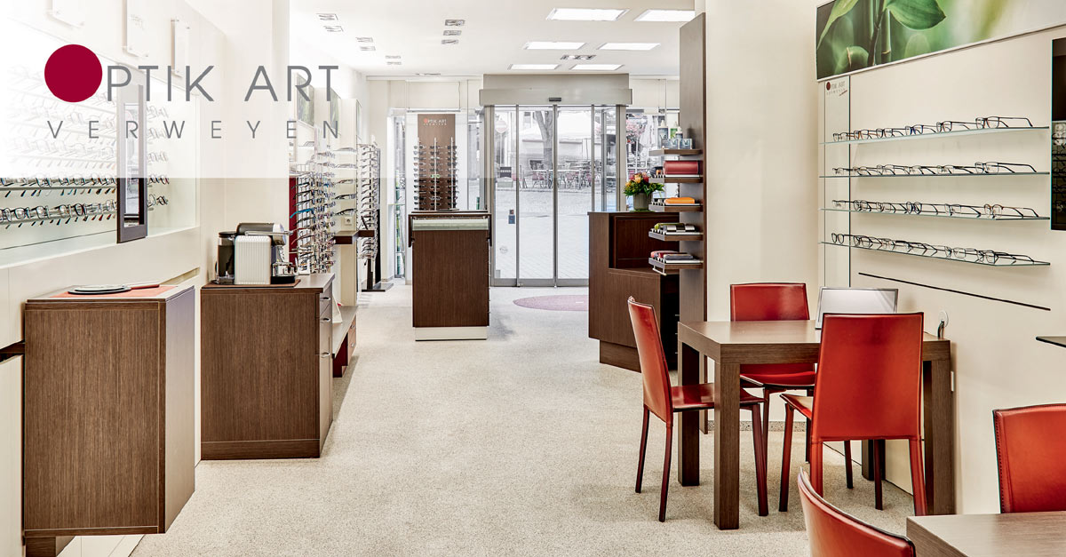 Optik Art Verweyen in Bad Honnef